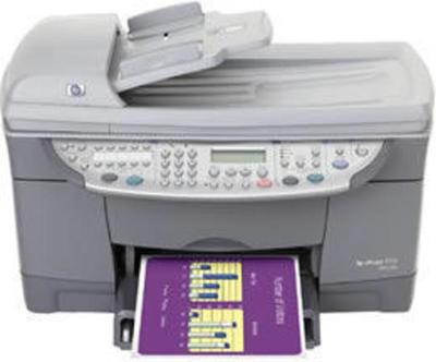 HP OfficeJet 7110 multifunction printer