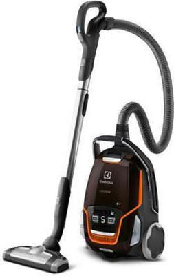 Electrolux ZUOALLFLR+ vacuum cleaner