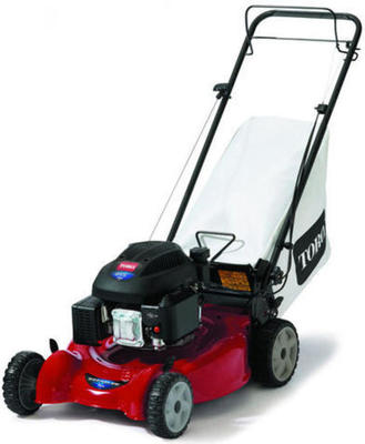 Toro Recycler Steel 50 lawn mower