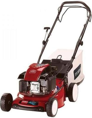 Toro Recycler 46 lawn mower