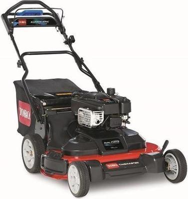 Toro TimeMaster lawn mower