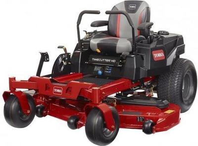 Toro TimeCutter HD X5450 ride-on lawn mower