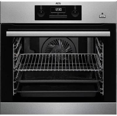 AEG BEK351010M wall oven