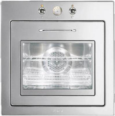 Smeg F67-7 wall oven