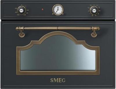 Smeg SF4750MCAO wall oven