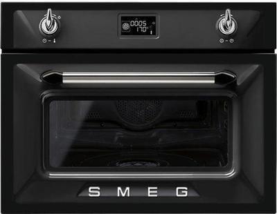 Smeg SF4920VCN wall oven