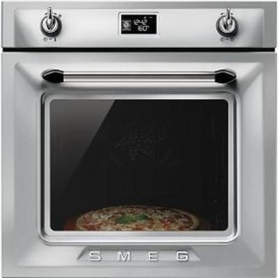 Smeg SFP6925XPZ wall oven