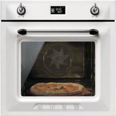 Smeg SF6922BPZE wall oven