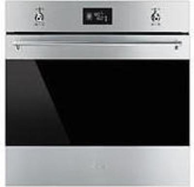 Smeg SF6390X wall oven