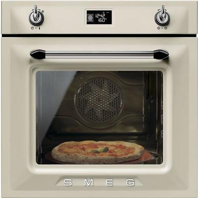 Smeg SF6922PPZE1 wall oven