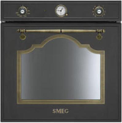 Smeg SF750AO wall oven