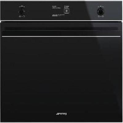 Smeg SFP6603NXE wall oven