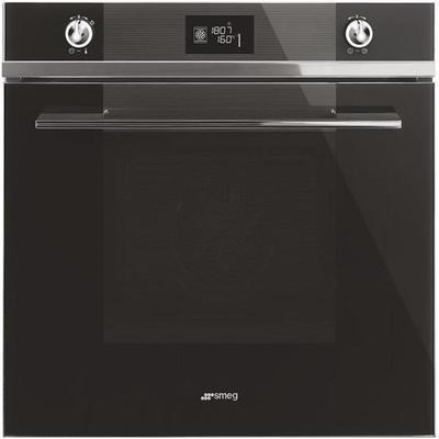 Smeg SFP6102TVN wall oven