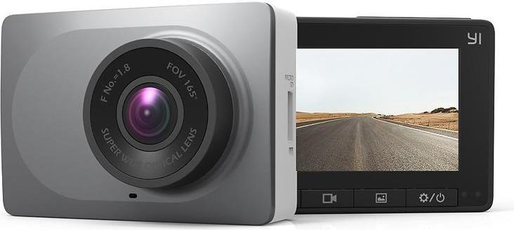 YI Technology Smart Dash Camera dash cam