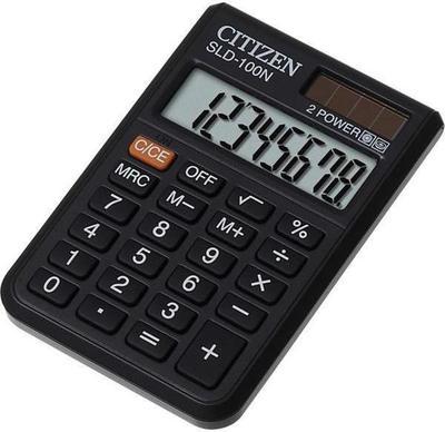 Citizen SLD-100N calculator
