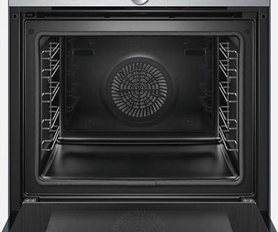 Siemens HB672GBS1S wall oven