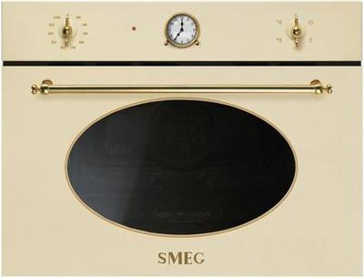 Smeg SF4800VP wall oven