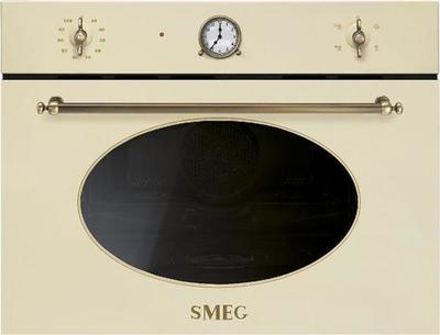 Smeg SF4800VPO wall oven