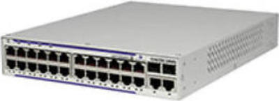Alcatel-Lucent OmniSwitch 6250-P24 switch