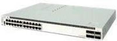 Alcatel-Lucent OmniSwitch OS6860-24 switch