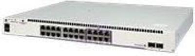 Alcatel-Lucent OmniSwitch 6560-P24Z8 switch