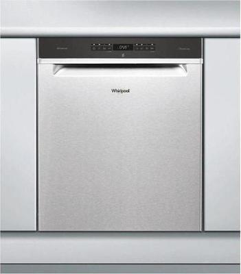 Whirlpool WUO 3O33 D X dishwasher