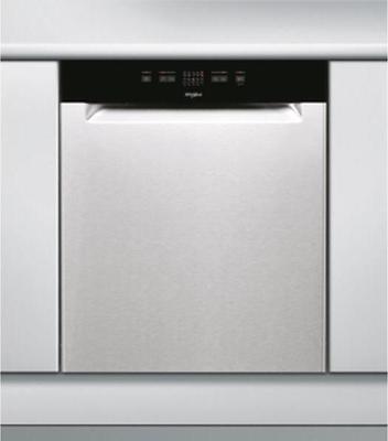 Whirlpool WUE 2B16 X dishwasher