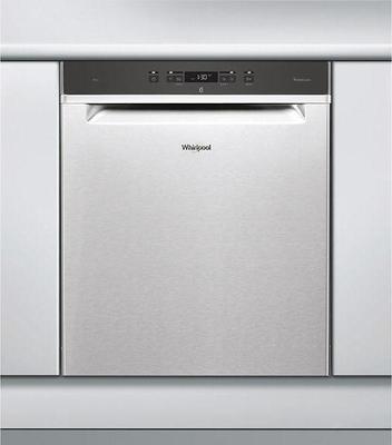 Whirlpool WUC 3C24 P X dishwasher