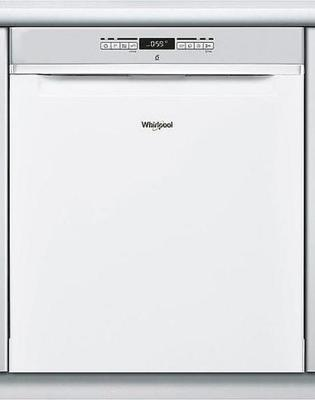 Whirlpool WUO 3T321 dishwasher