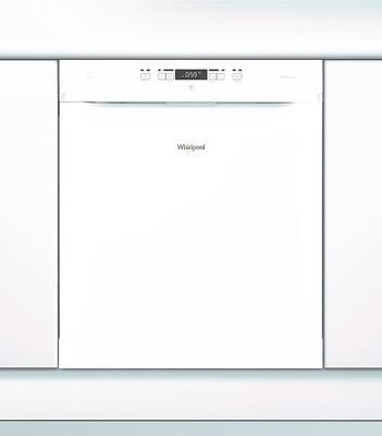 Whirlpool WUC 3T123 PF dishwasher