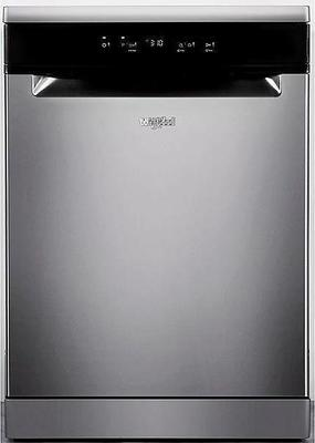 Whirlpool WUC 3C24 F X dishwasher