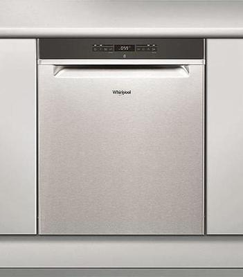 Whirlpool WUO 3T321 X dishwasher
