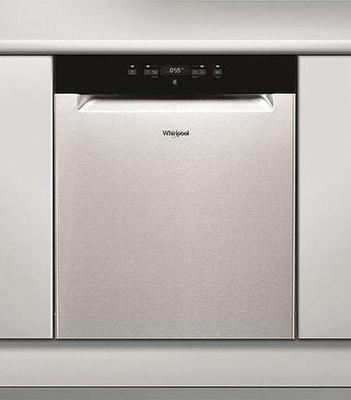 Whirlpool WUC 3C26 X dishwasher