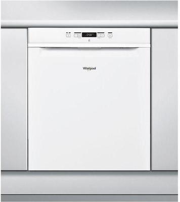 Whirlpool WUC 3C22 dishwasher