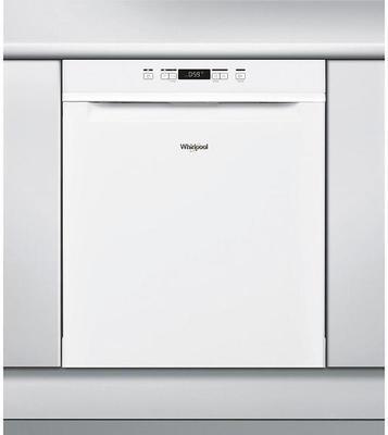 Whirlpool WUC 3B16 dishwasher