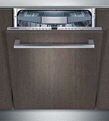 Siemens SN66P097EU dishwasher