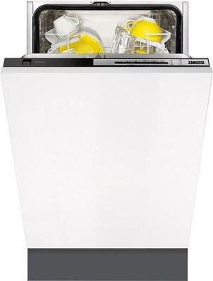 Zanussi ZDV14003FA dishwasher