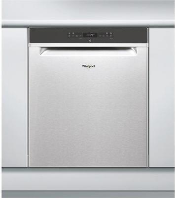 Whirlpool WUO 3T222L X dishwasher