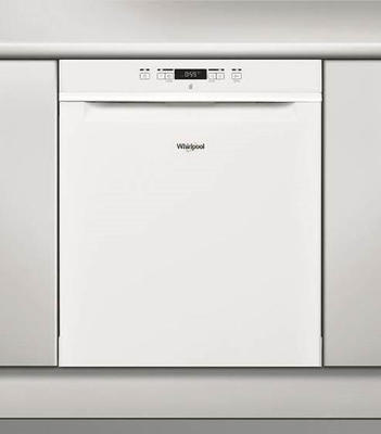 Whirlpool WUC 3C26 F dishwasher