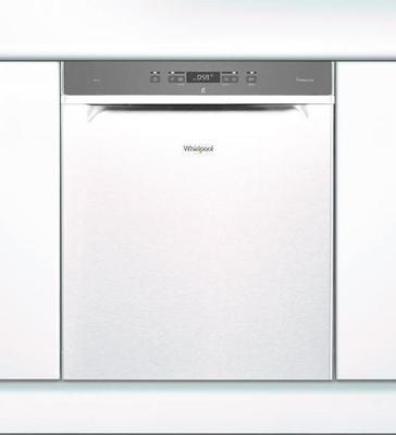 Whirlpool WUC 3T123 PF X dishwasher
