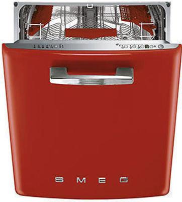Smeg ST2FABR dishwasher