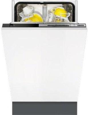 Zanussi ZDV14001FA dishwasher