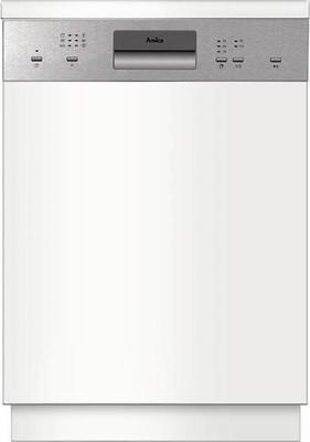 Amica ZZM 636I dishwasher