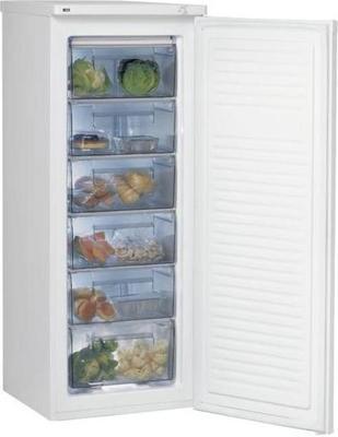 Whirlpool WV 1510 W freezer