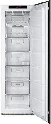Smeg S7220FND2P1 freezer
