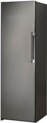 Whirlpool WVE 2651 NFX freezer