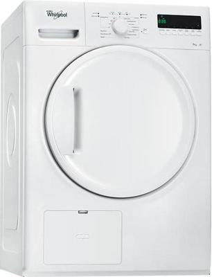 Whirlpool HDLX 70310 tumble dryer