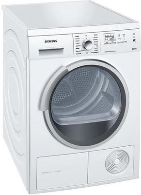 Siemens WT46W573DN tumble dryer