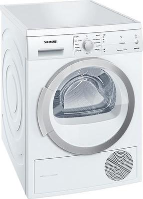 Siemens WT46W167DN tumble dryer