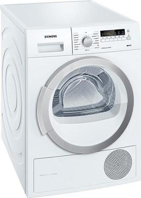 Siemens WT46W247DN tumble dryer